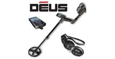 Deus XP plus